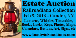 Bostwick Auctions