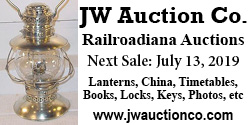 JW Auction Co